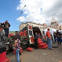 Harvest Fair, Stepanakert Oct 2013