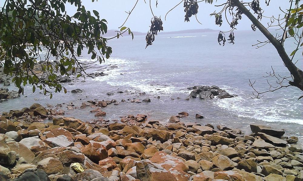 treasure island beaches