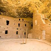 Spruce Tree House, Mesa Verde, Anasazi Ruins