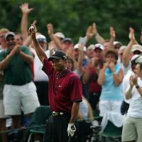 2004 PGA GOLF MEMORIAL