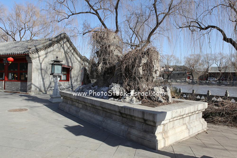 China, Beijing, The Summer Palace
