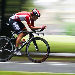 2016 Tour of Britain - Bristol stage