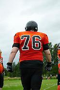 Clyde Valley Blackhawks V Glasgow Tigers 2011_07_30