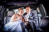Lynn + Damien, Cutten Fields wedding