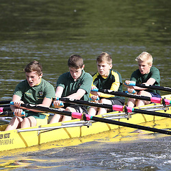 2015 Maidenhead Junior Regatta