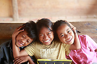 cesheo, school, three friends