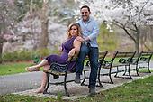 Kayti & Jason - Engagement Shoot
