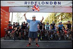 AUG 04 2013 Boris Johnson-Ride London