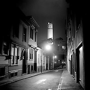 Coit Tower BW 301/
