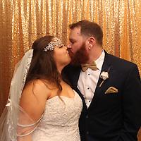 Melissa&Matt Wedding Photo Booth