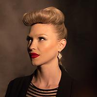Singer Ivy Levan