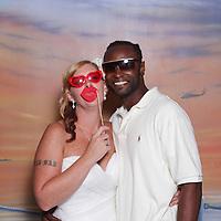 Sandy & Doug Wedding Photo Booth