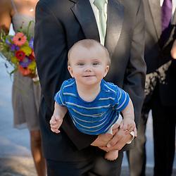 Rachel and Chris were married on September 4, 2011 at Elk Lake Resort in central Oregon.