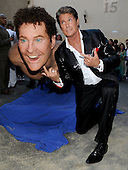 8/1/2010 - Comedy Central Roast of David Hasselhoff - Arrivals