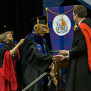 Undergraduate Commencement 2013<br />
