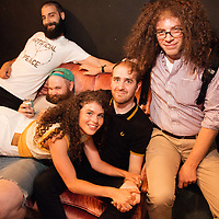 Prove It All Night - 8/1/15 - Hosted by Pat Byrne - WFMU