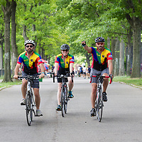 NYC Pride Ride 2015