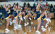 2013-14 A&T Cheer Squad Game Photos (Various Sports)