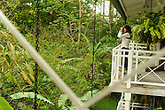 Canopy Lodge and Canopy Adventure in El Valle