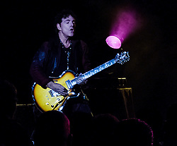 Las Vegas, NV/USA (Firday, December 7, 2012) -  Legendary rock band Journey performed many of their hits at the Planet Hollywood in Las Vegas Nevada. Byline and/or web usage link must read PHOTO © Eduardo E. Silva/SILVEX.PHOTOSHELTER.COM.