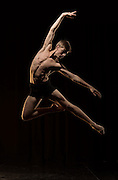 Dancer Benjamin Obst.