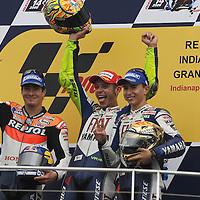 2008 RED BULL MOTO GP INDIANAPOLIS