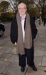 Christopher Biggins attends A VIP Gala Performance of Matthew Bourne's Edward Scissorhands at Saddlers Wells Theatre, Rosebery Avenue, London on Sunday 7th December 2014