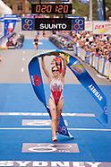 20110410 ITU World Championship Sydney - Female Race