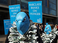 APR 25 2013 Barclays' Annual General Meeting