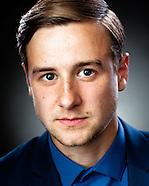 Actor Headshots Jack Rigby