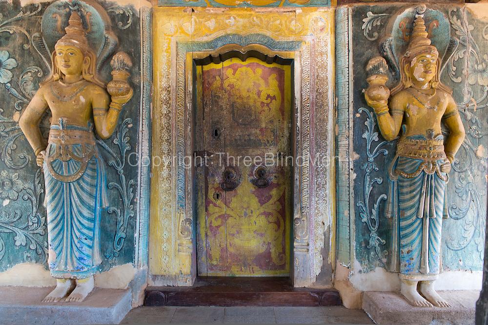 The Dambadeniya Rajamaha Vihara