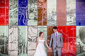 Carmen & Kurtis, a Waterloo Regional Museum wedding