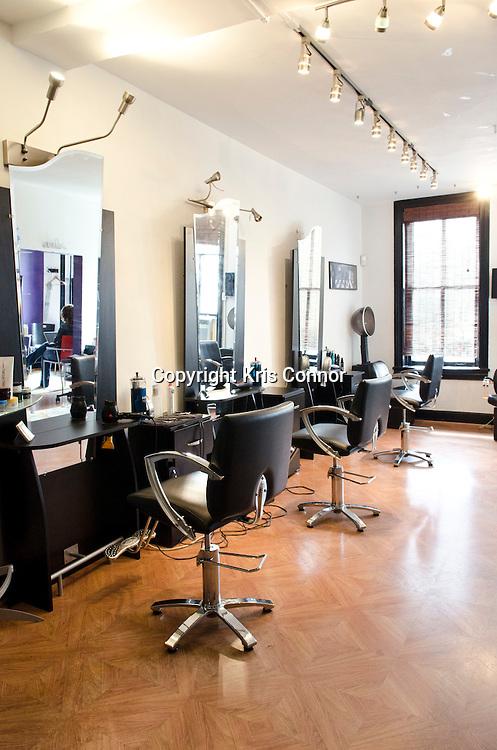 Reneeellisonkc kris connor photographer nyc for Renee hair salon