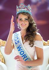 DEC 14 2014 Miss World final