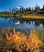North Cascades: Mount Baker H542