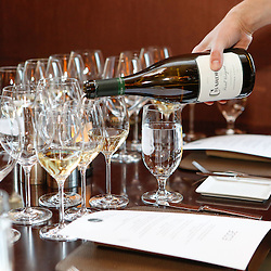 WEST BURGUNDY WINE GROUP - at FOUR SEASONS DENVER