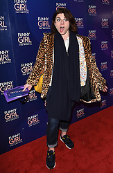 Funny Girl Press Night at The Savoy Theatre, Charing Cross Road, London on Wednesday 20 April 2016