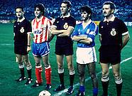 Atlético de Madrid - Oviedo 25.9.1988