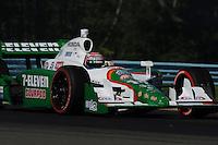 Tony Kanaan, Camping World GP, Watkins Glen, Indy Car Series