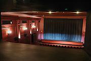 06.03.2006 Warsaw Poland, old Muranow cinema. Photo Piotr Gesicki