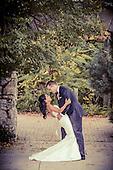 Christina & David's gorgeous Cambridge Mill wedding