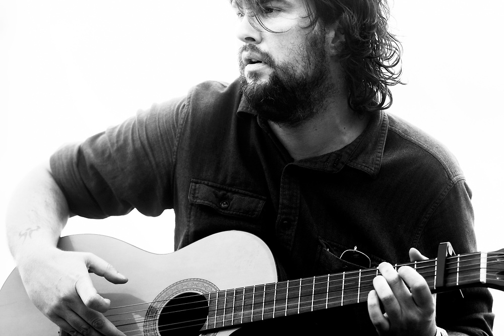 Cave Singers. Pickathon 2010. Photographed by Thomas Patterson.