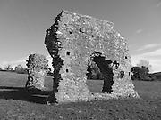 Kilteel Monastic Ruins, Kilteel, Kildare, 12th century ad