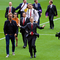 160909 Liverpool FC Main Stand Opening
