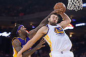 20150316 - Los Angeles Lakers @ Golden State Warriors