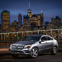 GLC Coupe - TIFF Selects