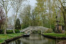 Giethoorn, Steenwijkerland, Overijssel, Netherlands