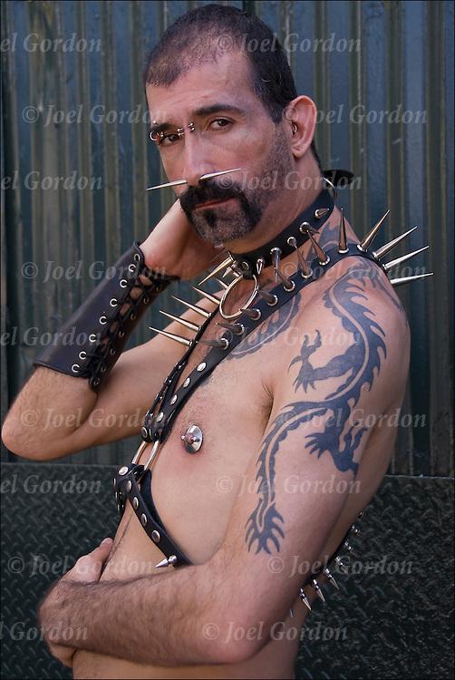 gay piercing nyc