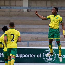 170403 Liverpool U23 v Norwich City U23