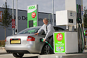 ASDA Petrol Station Bury St Edmunds